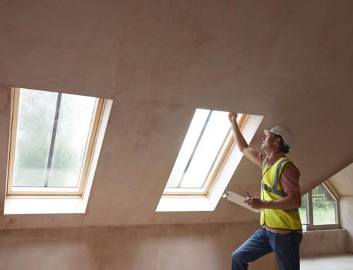 Is Getting a New-Home Inspection Important With a New Home?